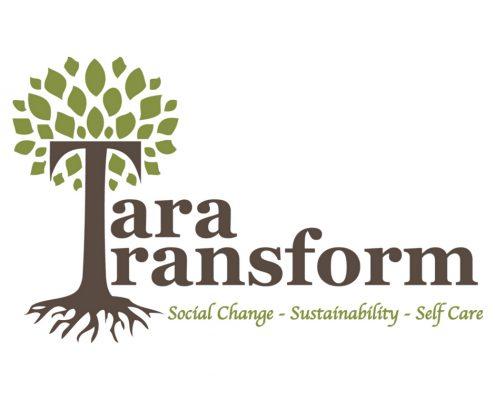 Tara Transform logo