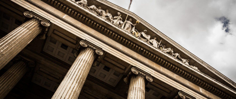Legal building - governance - tara transform
