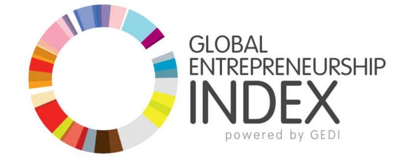 Global Entrepreneurship Index - Tara Transform