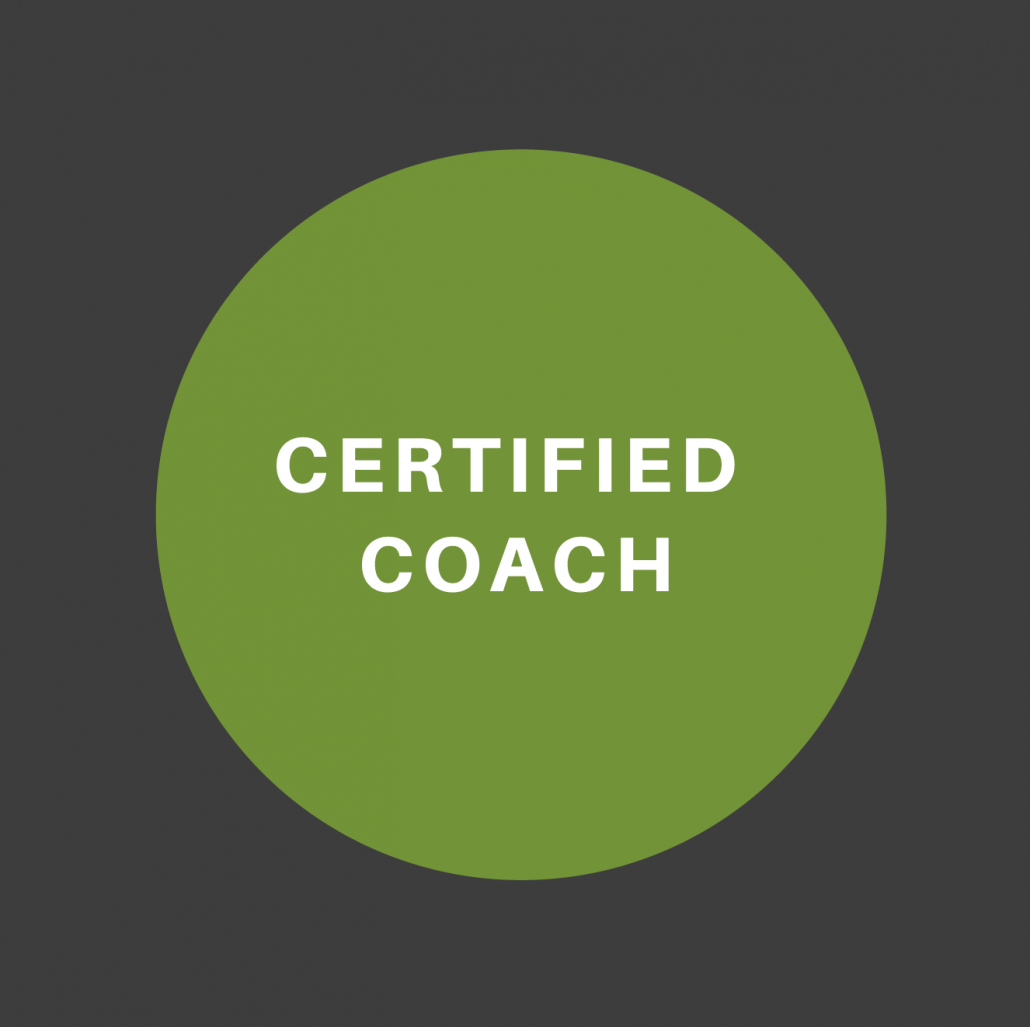 Certified Coach - Tara Transform