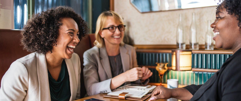 Women in business - Tara Transform