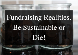 Fundraising Realities - Tara Transform