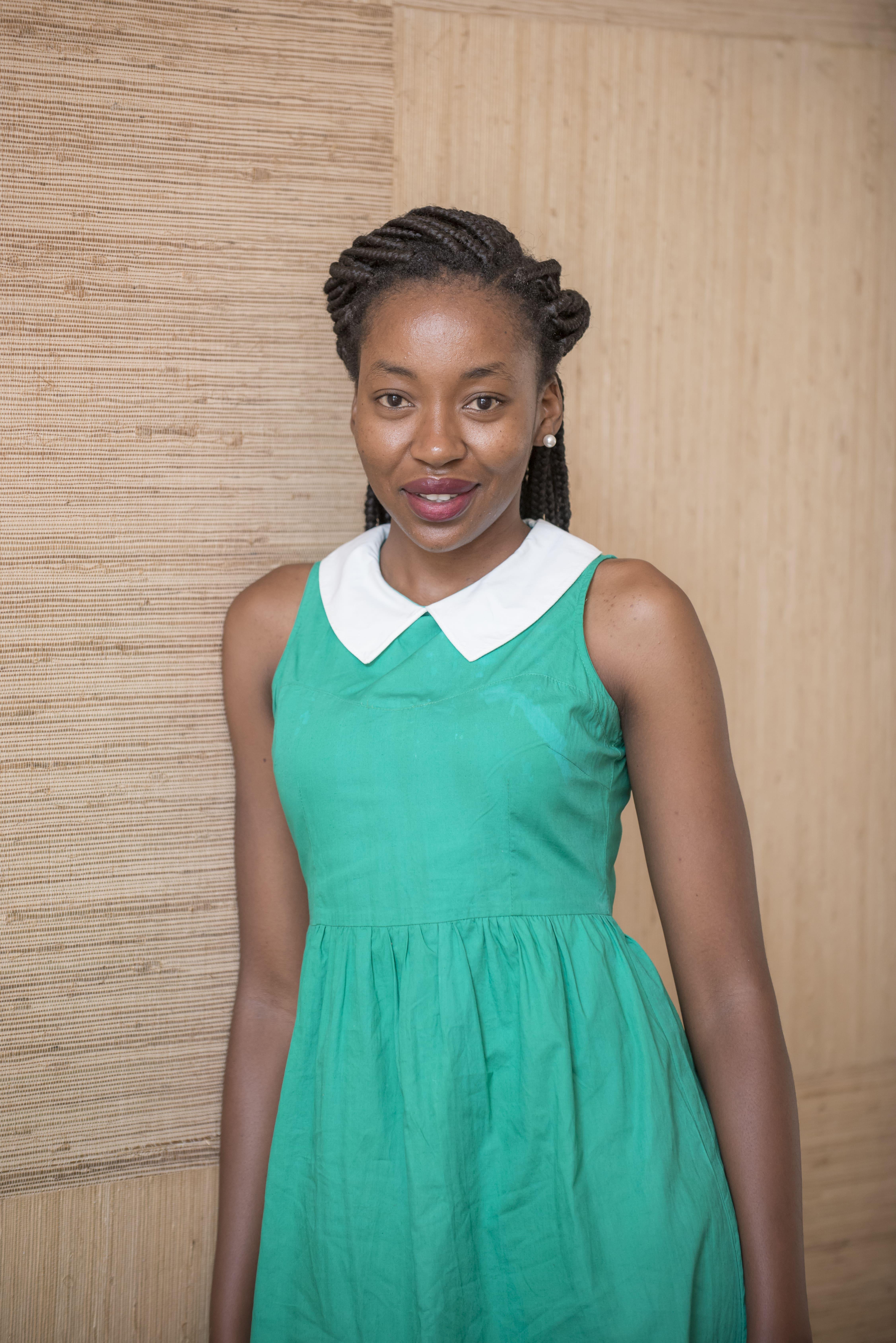 Vuyelwa Mthembu